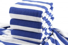 Beach-Towel-Blockstripe-white-navy-VAT-Double-pile-terry