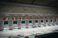 Confection - Embroiedry Machine