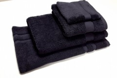 Egyptian-Cotton-Set-Towels-Chorcoal-Grey-2