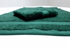Egyptian-Cotton-Set-Towels-Forest-Green-2