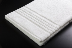 Bath-Towel-Dobby-Single-Pile-White-1