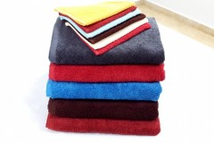Bath-Towels-and-Wash-Gloves-Plain-Single-Pile-VAT