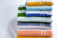 Bath-and-Hand-Towels-Blockstripes-Single-Pile-VAT-1