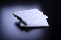 Hand-Towels-Dobby-Single-Pile-White-6