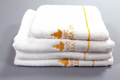 Set-Towels-Single-Pile-Embroidery-White-1